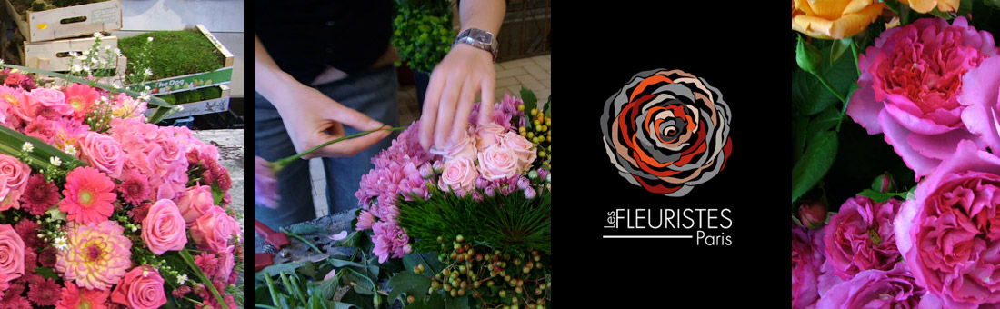 fleuriste paris